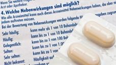 Eine neue, seltene, aber schwerwiegende Nebenwirkung unter Gliflozinen:Fournier-Gangrän:  (m / Foto: stockfotos MG / stock.adobe.com)
