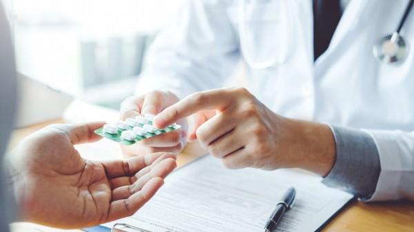 Neuer Antibiotika-Leitfaden für die Praxis