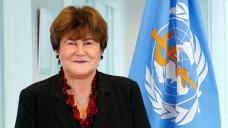 Zsuzsanna Jakab will ein gemeinsames gesundheitspolitisches Vorgehen (Foto: WHO).