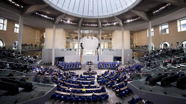 Keine Apothekerin mehr im Bundestag