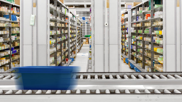 Top-Werte: Die Apotheker schätzen der aktuellen Apokix-Umfrage zufolge die Zusammenarbeit mit dem Großhandel und sind mit den meisten Leistungen zufrieden. (c / Foto: Phagro)