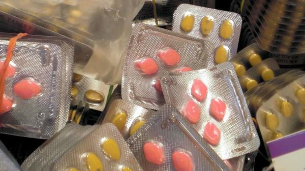 Geschäft mit gefälschten Arzneien boomt wie nie