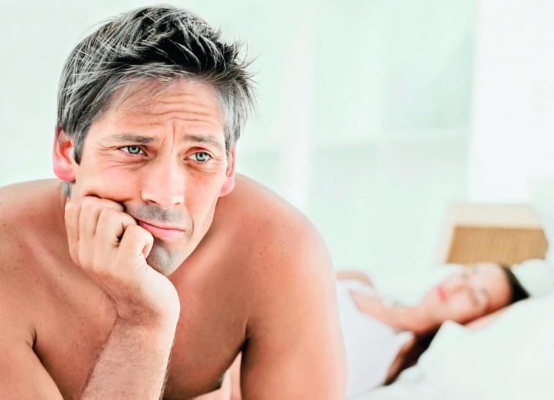 was tun gegen zu frühe ejakulation
