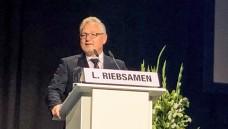 Der CDU-Abgeordnete Lothar Riebsamen will die Apotheker bei Lieferengpässen unterstützen, er sieht jedoch auch Gefahren durch Meldepflichten bei Arzneimittelengpässen. (b / Foto: cel)