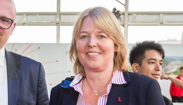 Bärbel Bas (Nordrhein-Westfalen, SPD) (Foto: Imago)