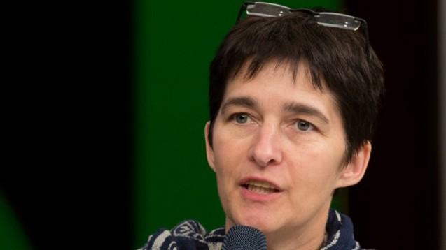Die grüne NRW-Gesundheitsministerin Barbara Steffens will die Kompetenz von Apothekern besser nutzen. (Foto: Ralph Sondermann/MGEPA)