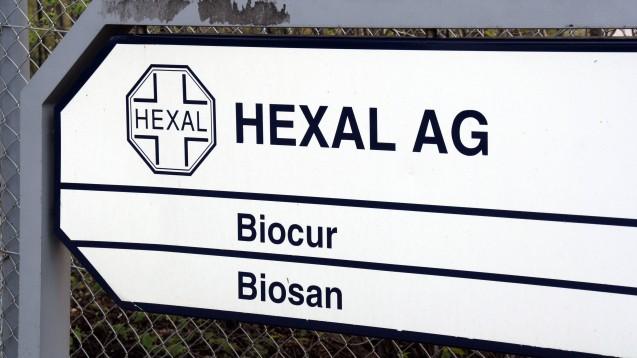 Das OLG München hat kürzlich in einem Eilverfahren entschieden, dass die Hexal AG einige Werbeaussagen der Biosan-Produktreihe nicht verwenden darf. Aber folgt daraus auch ein Vertriebsverbot? (c / Foto: imago images / Chromorange)
