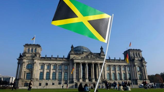 Welche Szenarien drohen Deutschland, wenn sich die Jamaika-Parteien nicht einigen können? (Foto: dpa)