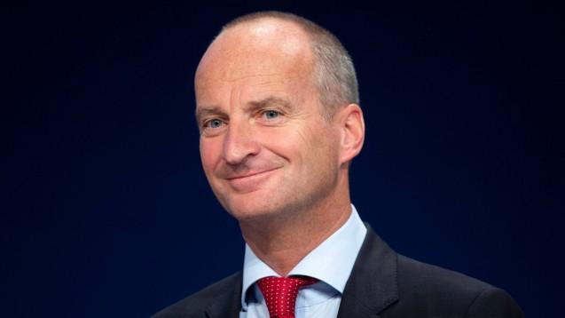 ABDA-Präsident Friedemann Schmidt ist zufrieden mit den im Entwurf einer SARS-CoV-2-Arzneimittelversorgungsverordnungvorgeschlagenen Maßnahmen. (m / Foto: Schelbert)