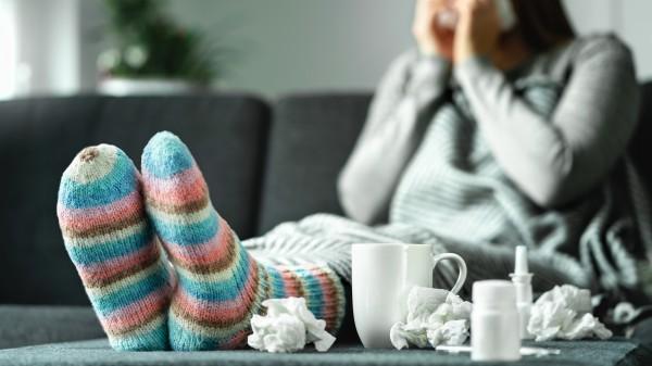 Erkältungs-und Grippeschulung für alle