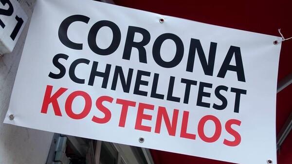 Coronatests im Juli: Apotheken müssen auf ihr Geld warten