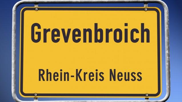 Ein Supermarkt und ein Drogeriemarkt findet man in vielen Einkaufscentern. Für viele Betreiber ist eine Apotheke der perfekte Nachbar, auch für die Besitzer eines Einkaufscenters in Grevenbroich. (Foto:kamasigns / Fotolia)