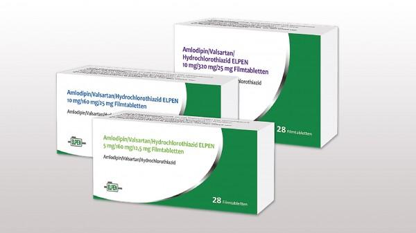 Valsartan, Irbesartan und Losartan – Rückrufe wegen Azidomethyl-Biphenyl-Tetrazol