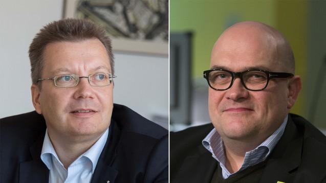 (Fotos: Picture-Alliance / Tagesspiegel | dpa)