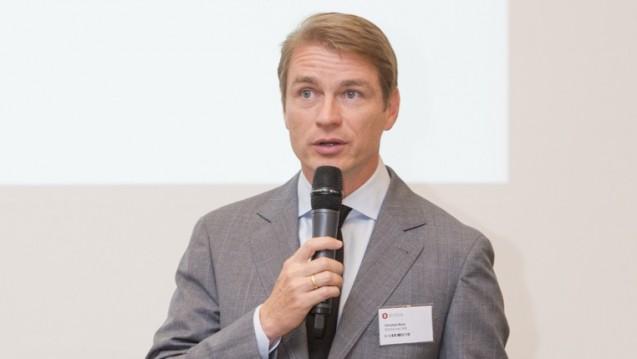 Boni anbieten, auf Klage reagieren: BVDVA-Chef Christian Buse kündigt an, dass deutsche Versandapotheken im Falle einer Pro-Boni-Entscheidung des EuGH Rx-Boni anbieten und auf eventuelle Klagen reagieren würden. (Foto: P. Külger/DAZ.online)
