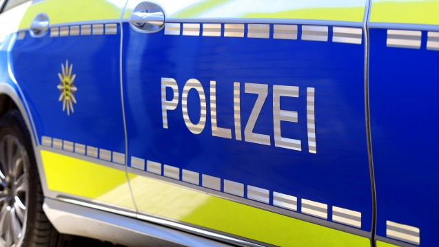 In Süddeutschland haben kürzlich 100 Polizisten eine Großrazzia im Gesundheitswesen durchgeführt. ( r / Foto: Imago)
