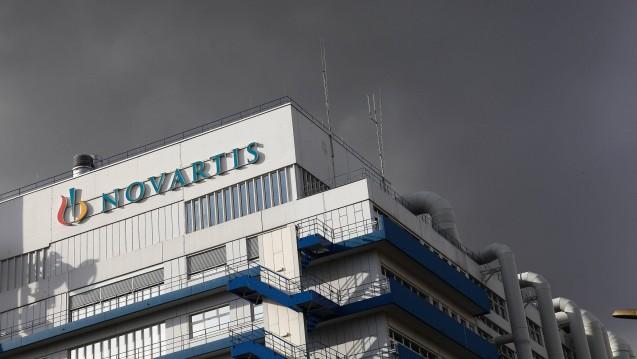 Novartis: Neue Erstattungsmodelle für Gen- und Zelltherapien. (s / Foto: imago)