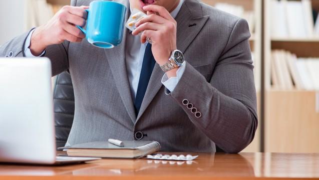 Wer bislang die Ibu-Wirkung verstärken wollte, musste sich mit einer Tasse starkem Kaffee behelfen. Das könnte demnächst anders werden. (Foto:Elnur / Fotolia)
