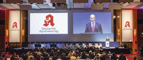 """Schmidt: """"Wir fordern mehr politische Unterstützung!"""""""
