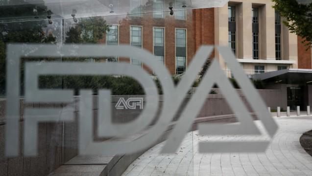 Die FDA hat ihre Schätzwerte zuNDEA veröffentlicht. (m / Foto: picture alliance / AP Photo)