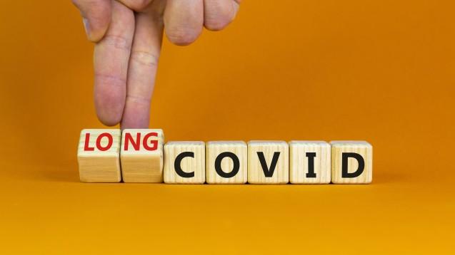 Über alle von COVID-19 betroffenen Patienten hinweg nehmen die Leitlinienautor:innen eine Häufigkeit von bis zu 15 Prozent bei Long/Post-COVID an.(Foto: Dzmitry / AdobeStock)