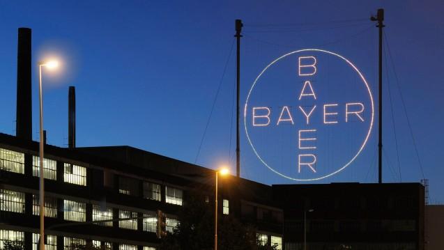Bayers verschreibungspflichtige Dermatologie-Sparte weckt Interesse - möglicherweise stehen auch andere Geschäftsbereiche zur Disposition. (Foto: Bayer)