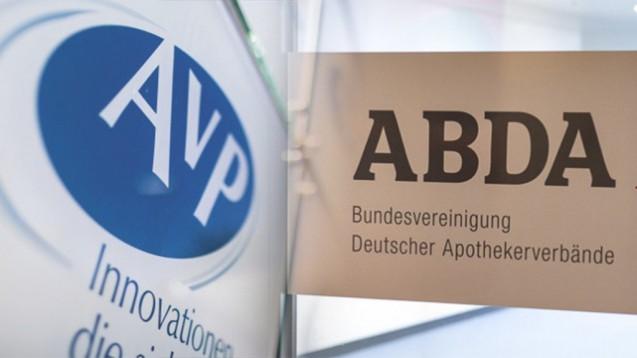 ABDA-Präsident Schmidt hat sich mit einer Videobotschaft zur AvP-Insolvenz zur Wort gemeldet. (Foto: picture alliance / Marcel Kusch/ Külker)