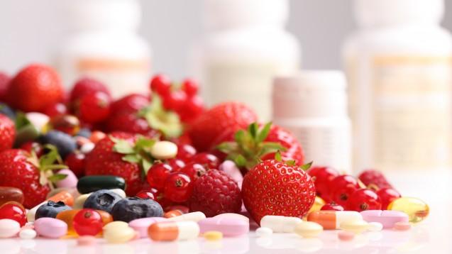 Erhöht man die Zufuhr an Nahrungsfolaten, wirkt sich dies protektiv auf Darmkrebs, Brustkrebs und Prostatakrebs aus. Synthetische Folsäuresupplemente hingegen erhöhen laut Professor Smollich das Risiko für Darmkrebs. (Foto: Sven Bähren / stock.adobe.com)
