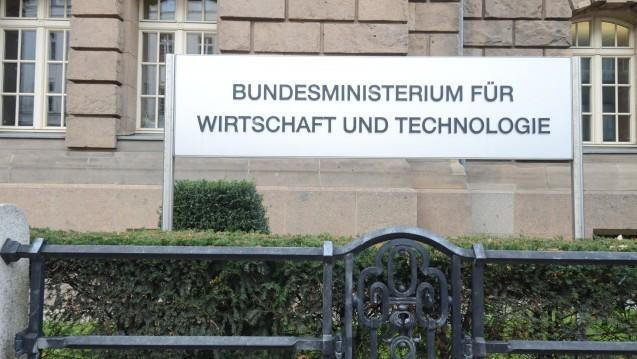 Laut BMWi soll das Honorar-Gutachten erst von der nächsten Bundesregierung genutzt werden. (Foto. dpa)