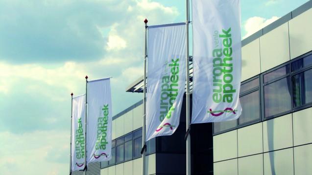 Die Europa Apotheek wird von der Shop Apotheke übernommen. (Foto: Europa Apotheek)