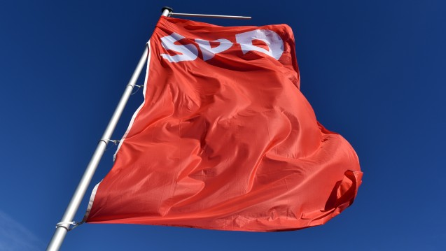 Gesundheitspolitisch vage: Die SPD-Antragskommission verzichtet darauf, Aussagen zum Rx-Versandverbot und zur Umsatzsteuer für Arzneimittel ins Wahlprogramm aufzunehmen. (Foto: dpa)