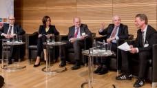Unabhängige Arzneimittel-Infos: Johann-Magnus von Stackelberg vom GKV-Spitzenverband will keine industrienahe Praxissoftware. (Foto: BPI)