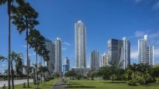 Oh wie schön war Panama? Das Land scheint abhängig von den Geldgeschäften, die derzeit im Mittelpunkt der Debatten stehen. (Foto: Domsta / Fotolia)