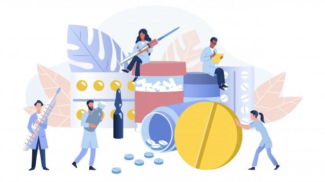 Der Weltapothekertag 2020 steht unter dem Motto: Transforming global Health. (Foto:Rudzhan / stock.adobe.com)