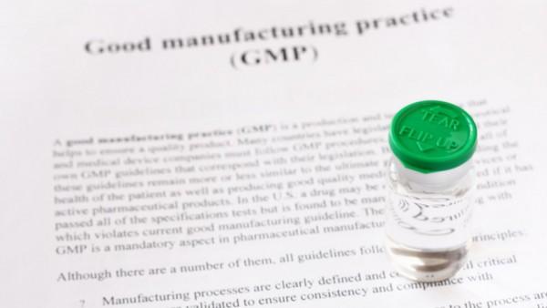 Mängel bei Wirkstoffherstellern in Indien und China