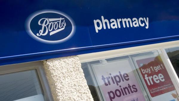 Bootssteigt ins Geschäft mit Online-Rezepten ein