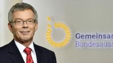 Josef Hecken: Länger als sechs Jahre wird er nicht an der Spitze des G-BA stehen. (Foto: G-BA)
