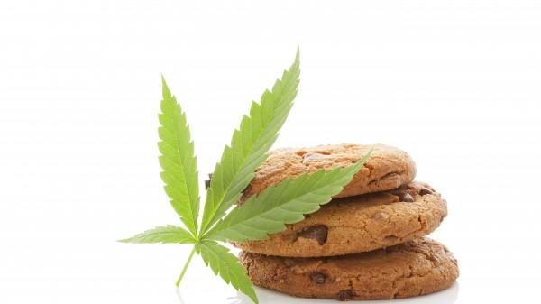 Cannabis-Kekse backen ist offenbar keine pharmazeutische Dienstleistung
