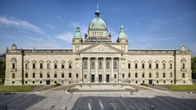 Das Bundesverwaltungsgericht wird sich nicht näher mit der Beitragsbemessung der Sächsischen Apothekerkammer befassen. (Foto: BVerwG)