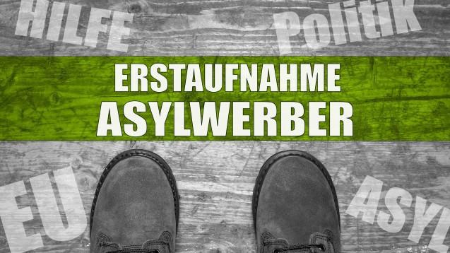 Die Registrierung der Flüchtlinge muss schneller gehen, fordert der Berliner Ärztepräsident Günther Jonitz. (Bild: Jamrooferpix/Fotolia)
