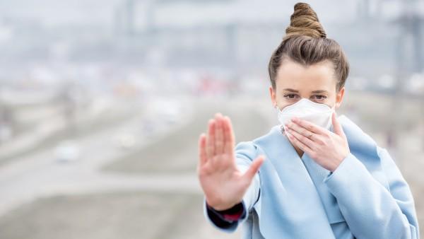 Grippewelle erreicht Rekordhoch