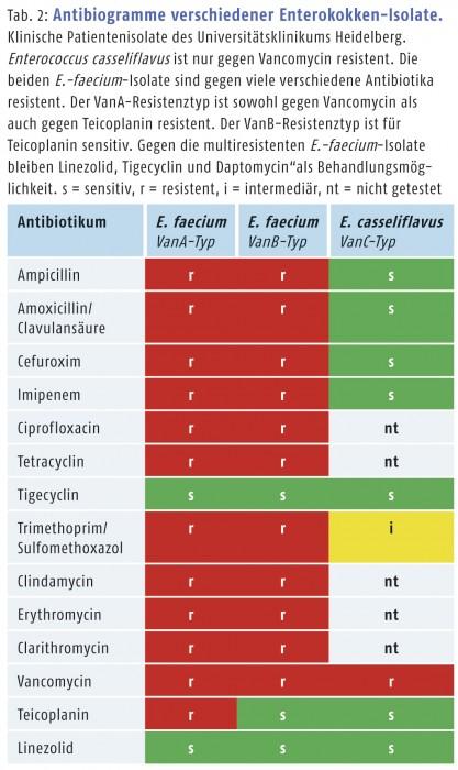 Vancomycin prosztatagyulladás-áttekintések