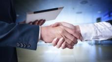 Einig geworden: Roche übernimmt ein US-Unternehmen aus dem Bereich der In-vitro-Diagnostik. (Foto: Roche)