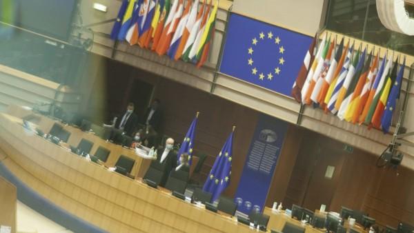 EU-Parlamentarier unterstützen Prioritäten von Jens Spahn