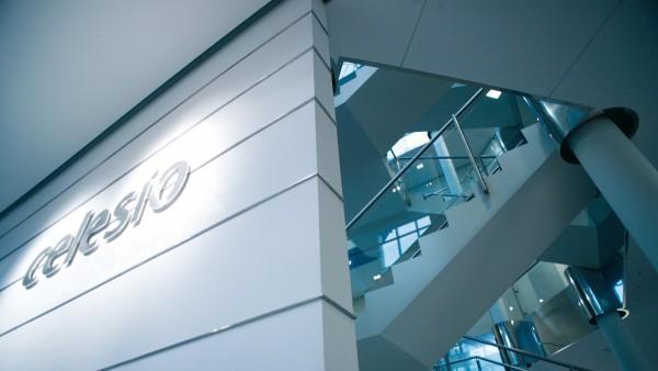 Celesio-Zentrale in Stuttgart zieht um