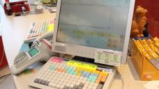 Strengere Kontrollen von E-Kassen: Bundesregierung will erst mal abwarten. (Foto: Sket)