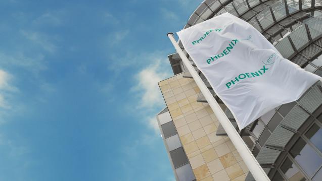 Die Übernahme zweier rumänischer Apothekenunternehmen durch den Mannheimer Pharmahändler wurde von der EU-Kommission bestätigt. ( r / Foto: Phoenix)