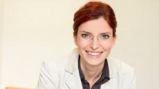 Brandenburgs Gesundheitsministerin Diana Golze dankte Ärzten und Apothekern für ihre Unterstützung. (Foto: BILDHAUS. Karoline Wolf)