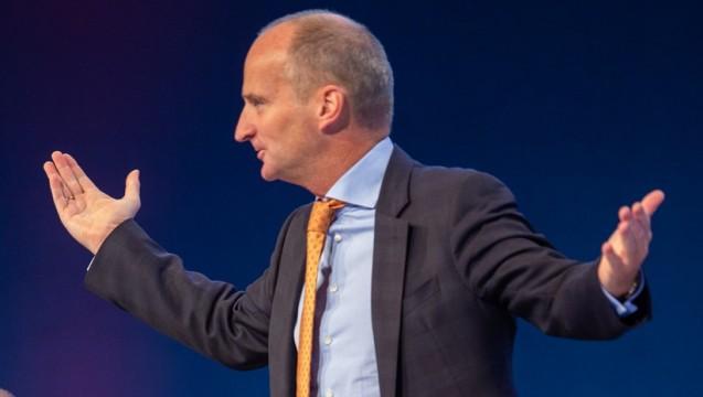 ABDA-Präsident Friedemann Schmidt zeigt sich mit dem aktuellen Stand beim Apotheken-Stärkungsgesetz zufrieden. (c / Foto: Schelbert)