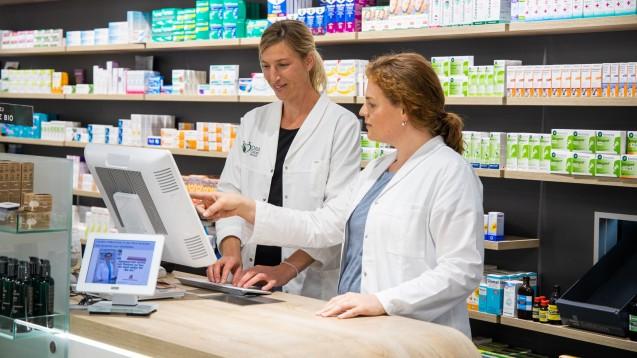 Wie viel sparen die Krankenkassen genau mit ihren Rabattverträgen? Apotheker werden es nicht erfahren.(x / Foto: Schelbert)